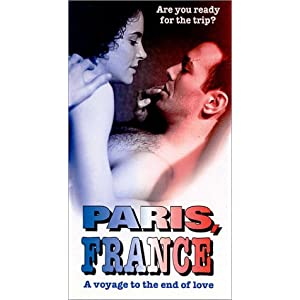 Paris France Movie