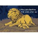 Little Lion's Bedtime ~ Patricia Finn