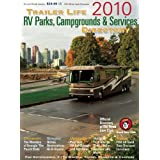 Trailer Life RV Parks, Campgrounds and Services Directory 2010 (Trailer Life Directory: RV Parks & Campgrounds) ~ Trailer Life Enterprises