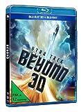 Star Trek Beyond  (incl. 2D-Version) [3D Blu-ray]