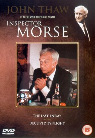 Inspector Morse – Last Enemy / Deceived by Flight