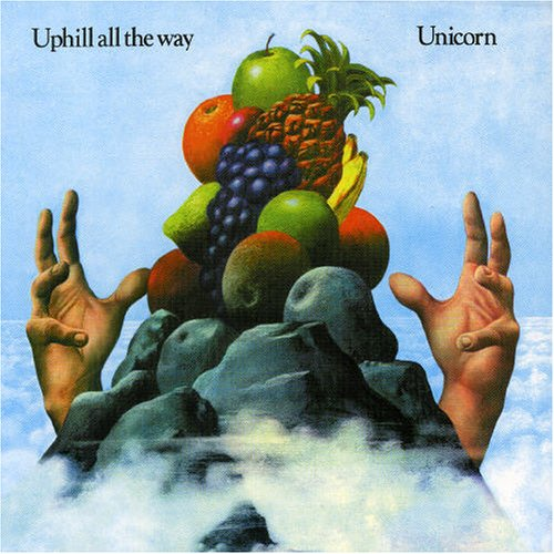 Unicorn - Uphill All the Way - Zortam Music