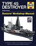 Royal Navy Type 45 Destroyer Manual -...