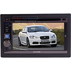 See Alpine - IVE-W530 - In-Dash Video Receivers (With Screen) Details