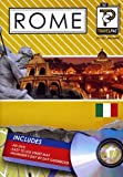 echange, troc The Travel-Pac Guide To Rome [Interactive DVD] [Import anglais]