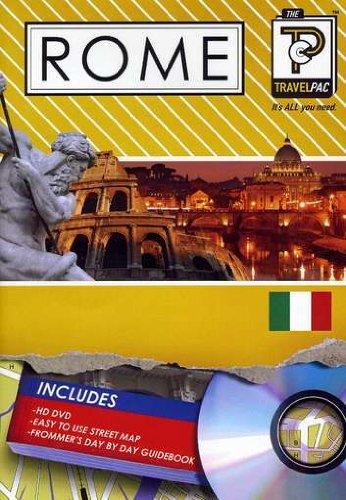 Travel [DVD]
