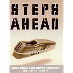 Steps Ahead: Live in Tokyo - DVD (Zone USA)
