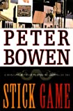 The Stick Game (Montana Mysteries) (0312202970) by Bowen, Peter