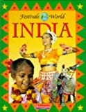img - for India (Festivals of the World) book / textbook / text book