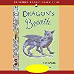 Dragon's Breath | E.D. Baker