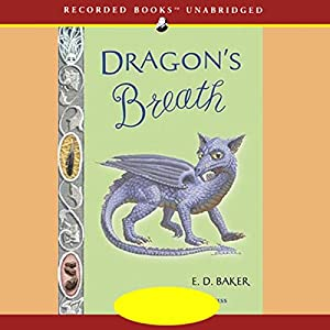 Dragon's Breath Audiobook