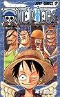 ONE PIECE -ワンピース- 第27巻 2003年02月04日発売