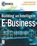 img - for Building an Intelligent E-Business with CDROM book / textbook / text book