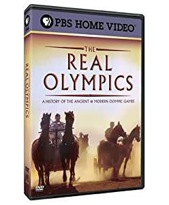 The Real Olympics