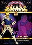 echange, troc Galaxy Rangers: Chained [Import USA Zone 1]