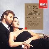 Roberto Alagna & Angela Gheorghiu: Opera Arias and Duets