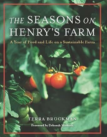 The Seasons on H...O Henry's Life