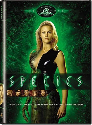 Cover art for  Species (Special Edition)