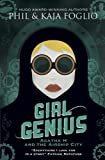 img - for Girl Genius - Agatha H and the Airship City (Girl Genius 1) by Phil and Kaja Foglio (25-Jan-2013) Paperback book / textbook / text book
