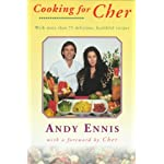 Cooking for Cher book cover