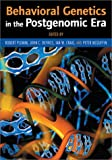 img - for Behavioral Genetics in the Postgenomic Era book / textbook / text book