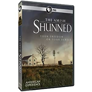 American Experience: The Amish: Shunned [Import]