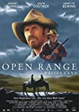 Open Range - Weites Land (Einzel-DVD) title=