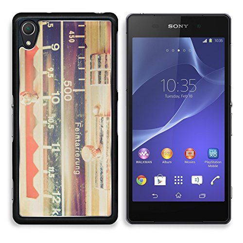 MSD Premium Sony Xperia Z2 Aluminium Backplate Snap Case Vintage looking Kitchen weighing scale weight or mass measuring instrument Image ID 27196754