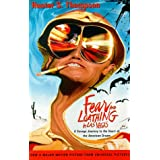 Fear and Loathing in Las Vegas: A Savage Journey to the Heart of the American Dream ~ Ralph Steadman