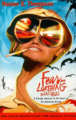 Fear and Loathing in Las Vegas (Modern Library)