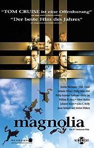 Magnolia [VHS]