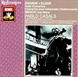 Dvorak, Elgar: Cello Concertos; Bruch: Kol Nidrei