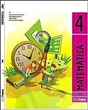 Matematica 4 - 2b: Ciclo Egb (Spanish Edition)