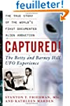 Captured! : the Betty and Barney Hill...
