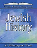 img - for Jewish History book / textbook / text book