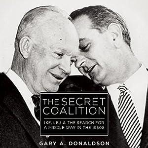 The Secret Coalition Audiobook