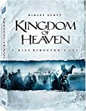 Kingdom of Heaven - 4 Disc Director's Cut [2005] (REGION 1) (NTSC) [DVD] [US Import]