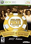Wsop: Tournament of Champions / Game