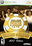 World Series of Poker Tournament of Champions 2007 Edition