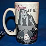 Hallmark Special Edition Queen / Witch Flip Mug - Disney's Sleeping Beauty - Maleficent - DYG9717