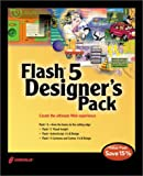 Flash 5 Designer's Pack (1588801675) by CPP Author Team