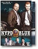 echange, troc NYPD Blue - Saison 1, Partie B - Édition 3 DVD