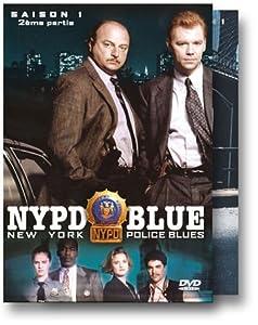 NYPD Blue - Saison 1, Partie B - Édition 3 DVD