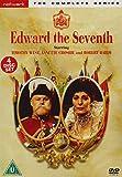 Edward the Seventh - Complete Series - 4-DVD Box Set ( Edward VII (Edward the 7th) ) ( Edward the King ) [ NON-USA FORMAT, PAL, Reg.0 Import - United Kingdom ]
