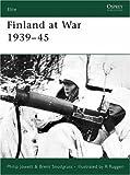 Finland at War 1939 - 45 (Elite)