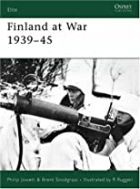 Finland at War 1939 - 45 (Elite)