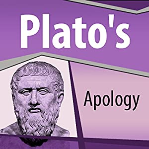platos apology The apology of socrates is plato's version of the speech given by socrates as he unsuccessfully defended himself in 399bce against the charges of corrupting the young, and by not believing in the gods in whom the city believes, but in other daimonia that are novel (24b).