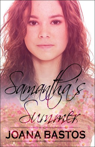 Cover of Samantha's Summer