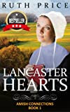 img - for Lancaster Hearts (Out of Darkness - Amish Connections Book 1) book / textbook / text book