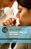 Emergency: Wife Lost and Found (Medical Romance)